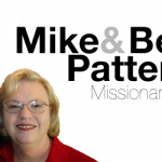 mike and becky patterson