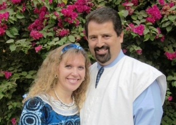 Steve Volante:  February Prayer Letter